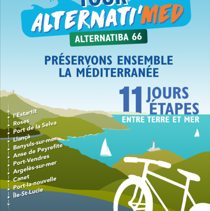 Tour Alternatiba